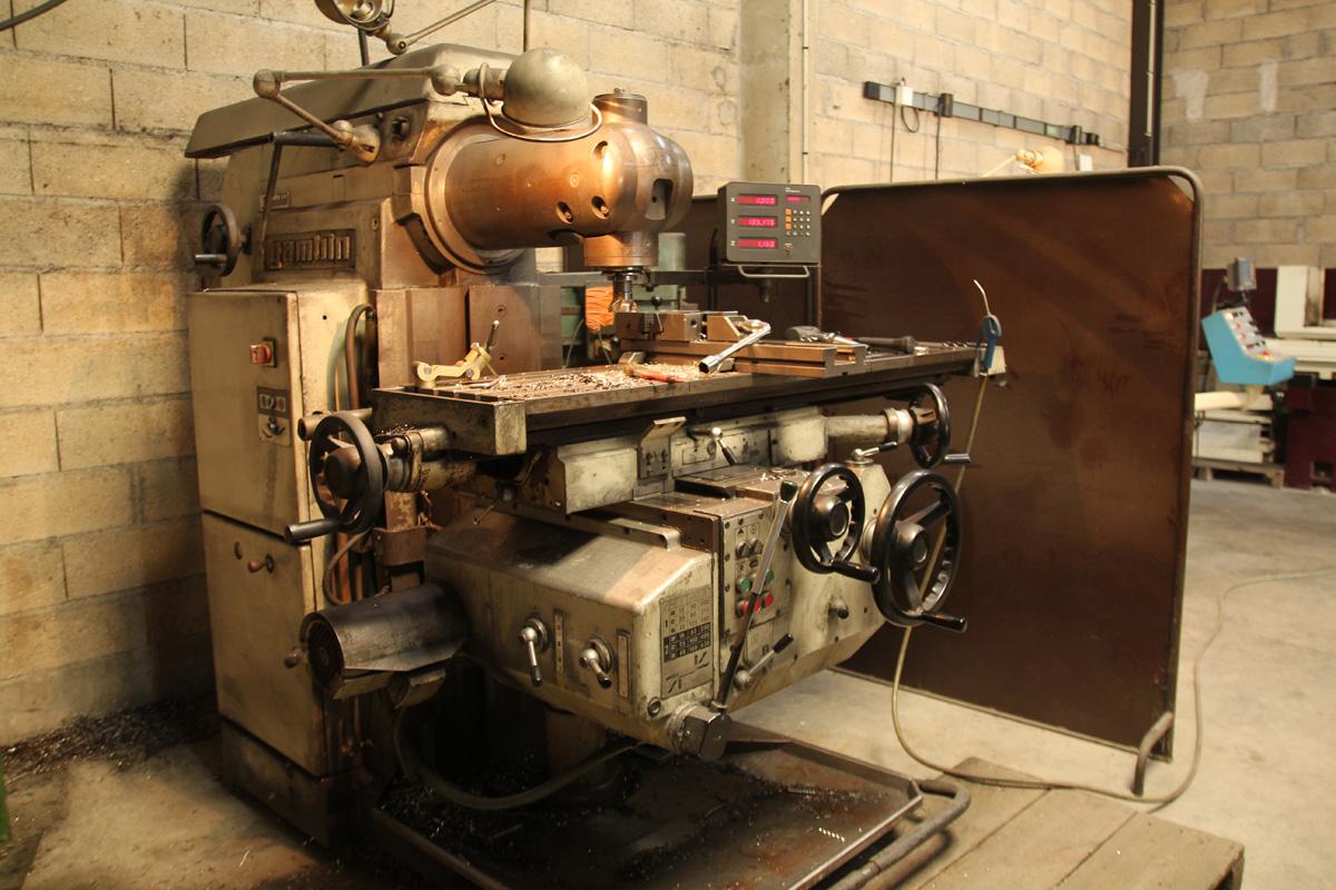 machine de tournage mecanique pdf
